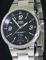 Pre-Owned ORIS WILLIAMS F1 TEAM