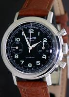 Pre-Owned HEYWORTH WIND-UP CHRONOGRAPH VENUS 188