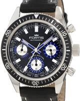 Pre-Owned FORTIS MARINEMASTER VINTAGE CHRONO