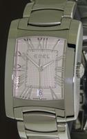 Pre-Owned EBEL BRASILIA STEEL QUARTZ