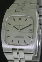 Pre-Owned OMEGA STEEL CONSTELLATION ALL STEEL