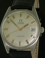 Pre-Owned OMEGA GENEVE AUTOMATIC CAL.562