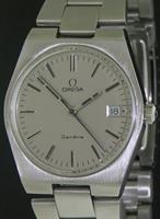 Pre-Owned OMEGA GENEVE SERIES MANUAL WIND