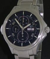 Pre-Owned BALL SLIDING BUTTON CHRONOGRAPH