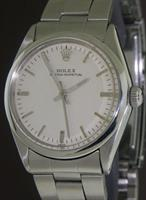 Pre-Owned ROLEX OYSTER PERPETUAL PRE AIR-KING