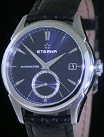 Pre-Owned ETERNA ETERNITY 1948 GMT