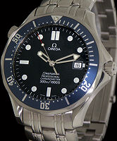 Pre-Owned OMEGA SEAMASTER JAMES BOND