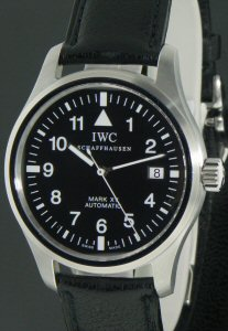 Pre-Owned IWC MARK XV FLIEGERUHR
