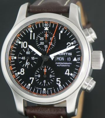 Pre-Owned FORTIS B42 CHRONOGRAPH