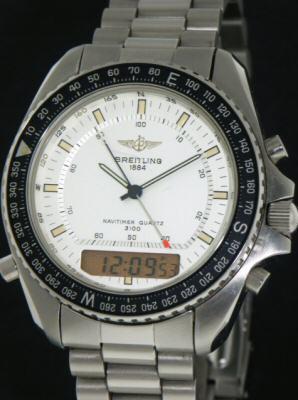 Breitling Navitimer 3100