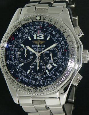 Pre-Owned BREITLING CHRONOMETRE