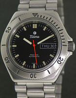 Pre-Owned TUTIMA PACIFIC AUTOMATIC
