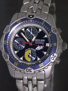 Pre-Owned CHASE-DURER ABYSS 1000