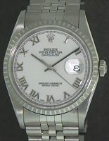 Pre-Owned ROLEX ROLEX OYSTER DATEJUST