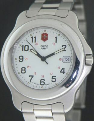 gallery for swiss army officer watches