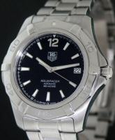 Pre-Owned TAG HEUER TAG HEUER AQUARACER AUTOMATIC