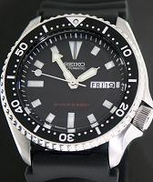Pre-Owned SEIKO 21 JEWEL DIVERS AUTOMATIC