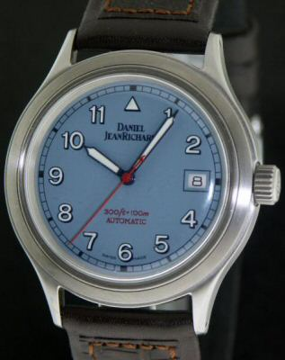 65dc01e46a4 Daniel Jeanrichard Automatic 24004 - Pre-Owned Mens Watches