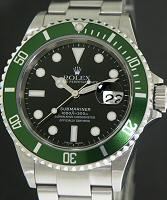 Pre-Owned ROLEX SUBMARINER 50 ANIVERSARY