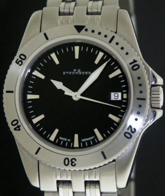 watch stromberg