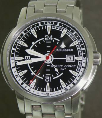 Pre-Owned CHASE DURER STRIKE FORCE GMT