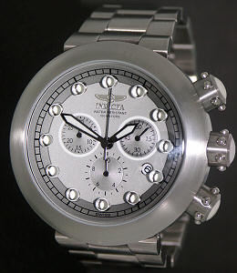 Pre-Owned INVICTA CHRONOGRAPH