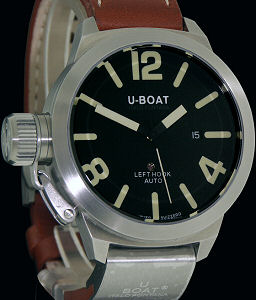 Pre-Owned U-BOAT LEFT HOOK AUTO CLASSICO