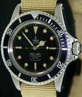 Pre-Owned TUDOR OYSTER-PRINCE SUBMARINER