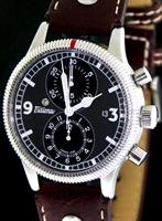Pre-Owned TUTIMA LIMITED EDITION CHRONOGRAPH