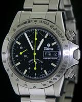 Pre-Owned TUTIMA PACIFIC CHRONOGRAPH