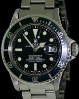 Pre-Owned ROLEX OYSTER PERPETUAL SUBMARINER