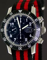 Pre-Owned KOBOLD ENDURANCE 200M CHRONOGRAPH