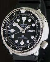 Pre-Owned SEIKO ORIGINAL TUNA CAN DIVE