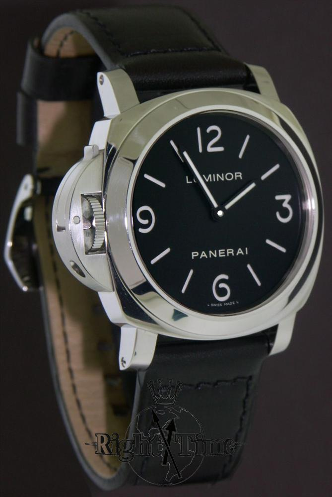 new arrival 3c783 45ad1 Officine Panerai Lefty Manual Wind Pam00219 op6730 - Pre ...