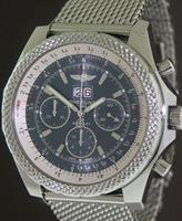 Pre-Owned BREITLING BENTLEY 6.75 SPECIAL EDITION