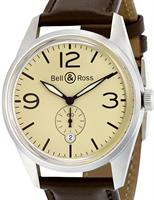 Pre-Owned BELL & ROSS VINTAGE BR123 AUTOMATIC