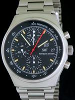 Pre-Owned PORSCHE DESIGN LEMANIA AUTOMATIC CHRONOGRAPH