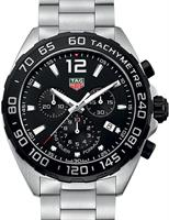 Pre-Owned TAG HEUER FORMULA 1 CHRONOGRAPH QUARTZ