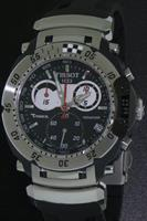 Pre-Owned TISSOT 2009 T-RACE MOTO GP