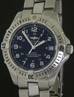 Pre-Owned BREITLING COLT QUARTZ CHRONOMETER