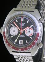 Pre-Owned HEUER AUTAVIA GMT AUTOMATIC CAL.14