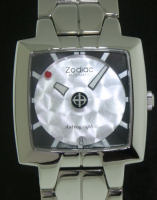 Pre-Owned ZODIAC ASTROGRAPHIC MYTERY DIAL