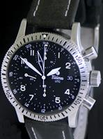 Pre-Owned TUTIMA PILOT FX CHRONOGRAPH UTC