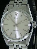 Pre-Owned ROLEX OYSTER PRECISION WIND-UP