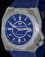 Pre-Owned TECHNOMARINE P1 ROYAL MARINE AUTOMAT TITAN
