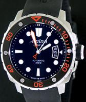 Pre-Owned ALPINA ORANGE EXTREME DIVER 300