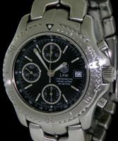 Pre-Owned TAG HEUER LINK CHRONOMETRE CHRONOGRAPH
