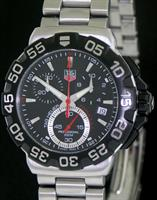 Pre-Owned TAG HEUER FORMULA 1 CHRONOGRAPH