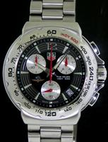 Pre-Owned TAG HEUER FORMULA 1 INDY 500 CHRONOGRAPH
