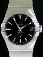 Pre-Owned OMEGA CONSTELLATION CO-AXIAL CALIBRE